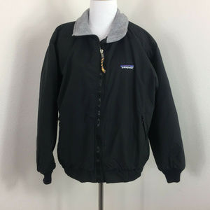 Patagonia Long Sleeve Coat Insulated Jacket Size S